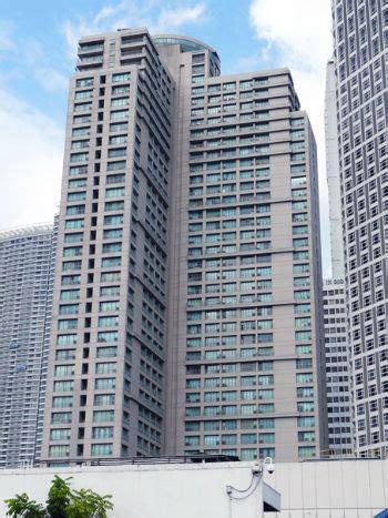 apartments  rent  soho central ortigas center