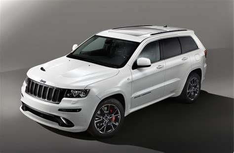 2013 Jeep Grand Limited Image 2013 Jeep Grand Srt8 Limited Edition Size