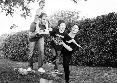 fotos en blanco y negro familia familia camoletto book familiar