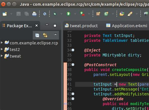 editor theme aptana eclipse project luna new and noteworthy the eclipse