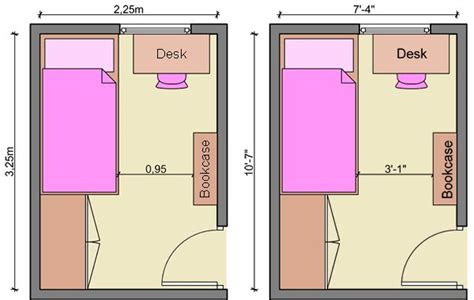 layout for long bedroom chic long narrow layout 600x380 ideas for the house