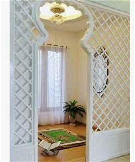 contoh desain mushola dalam rumah contoh desain mushola pribadi di dalam dan luar rumah terbaru