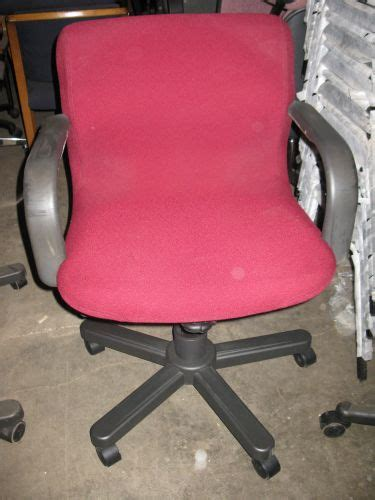 knoll armchairs used knoll brand burgundy arm chairs used welter storage