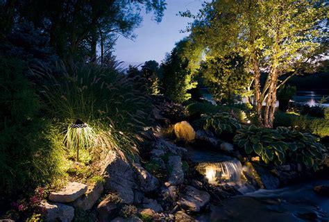 kichler lighting landscape falling light with kichler landscape lighting