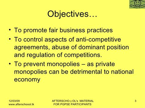 exclusionary practices the economics of monopolisation and abuse of dominance books competition act 2002