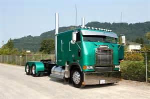 Semi Truck Accessories Denver Freightliner Cabover Trucks Sale Trucks Accessories And
