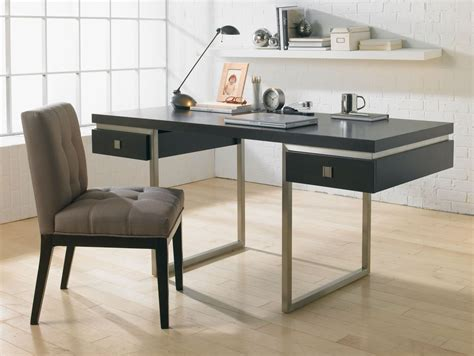 Modern Desk Furniture Mid Century Modern Desk