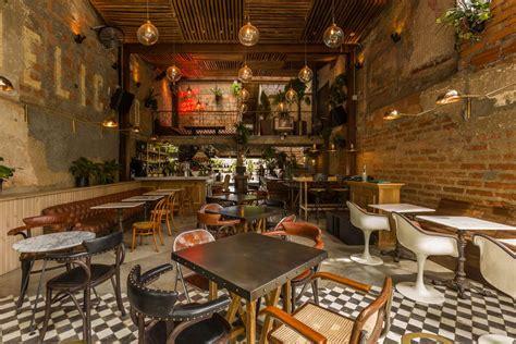 pin de isabelbunz en industrial en  restaurante