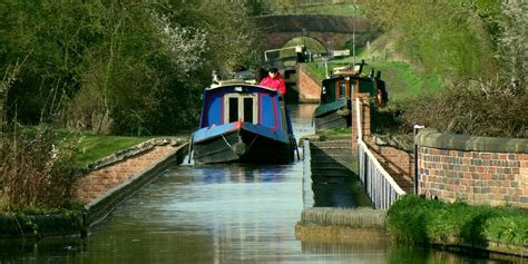 living on a canal boat living on a boat canal river trust