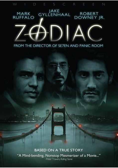 film zodiac zodiac dvd ign