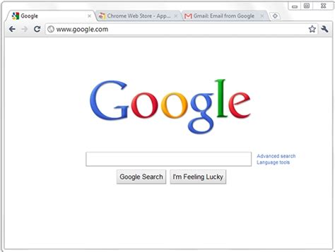 design google page in html how to create a desktop shortcut to a website in chrome