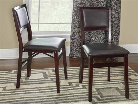 Best Folding Chairs For Dining