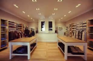shop interior designer scotia clothes store interior design umberto menasci