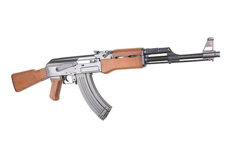 ak47 replica ak47 assault rifle replica guns assault rifles operated najta蜆sza bro蜆 asg i
