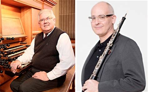 David Christie Professor Of Organ David Christie Organ Robert Walters Horn