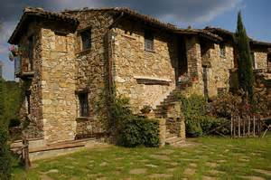 Best Colors For Home by Tuscan Houses Around Tuscany