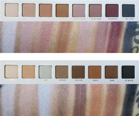 Lorac Mega Pro Palette Eyeshadow lorac mega pro 3 palette review and swatches honeygirl