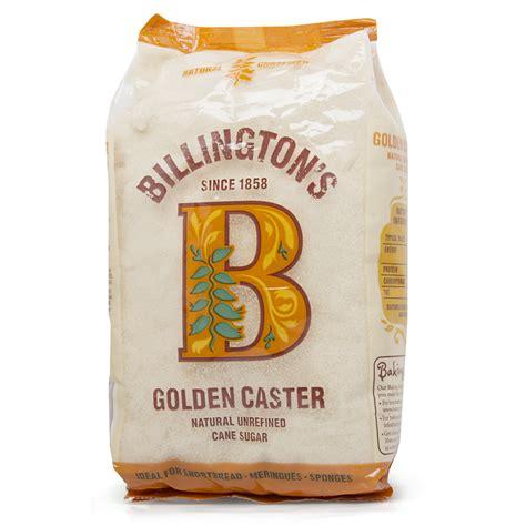 billington s golden caster sugar 1kg peter s of kensington
