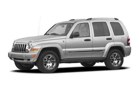 are jeep libertys cars 2007 jeep liberty information