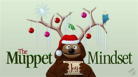 muppet christmas wallpaper  wallpapersafari