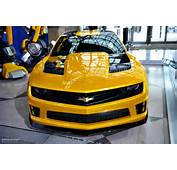 High Definition Camaro Bumblebee Car Images HD Are Free Go