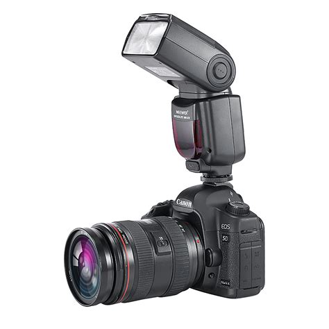 neewer nw670 e ttl flash for canon eos 700d 650d 600d