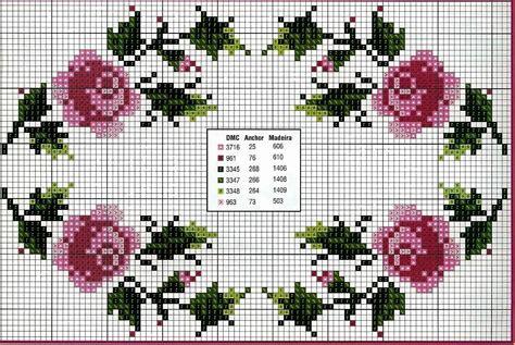 punto croce fiori piccoli grande raccolta di schemi e grafici per punto croce free