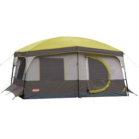 Coleman Cabin Tents Walmart by Family Cing Tent Reccs Tigerdroppings