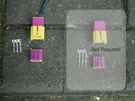 clio airbag resistor fix fitting recaros cliomods renault clio 172 182 197 200 v6