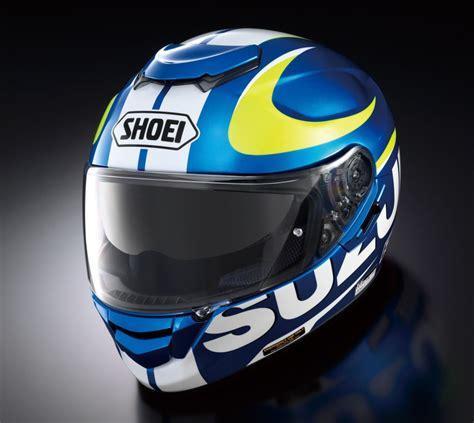 Motorradhelm Moto Gp by Suzuki Shoei Gt Air Motogp Suzuki Motogp Helm