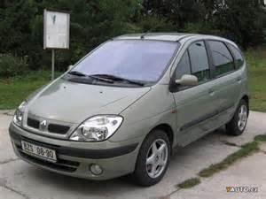 Renault Scenic 1 6 16v 2008 Renault Megane 1 6 16v Related Infomation