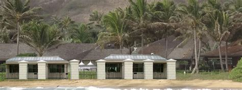 obama new house in hawaii president obama s hawaii vacation 2016 aloha mr president