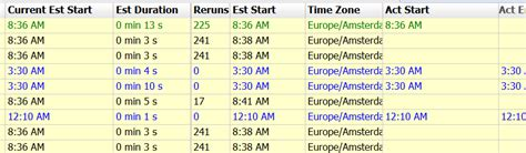 date format javascript 24 hours 24 hour time format cisco workload automation formerly
