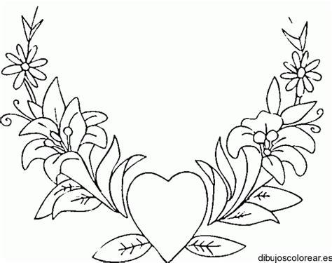 imagenes bonitas para colorear de amor y amistad dibujos de amistad