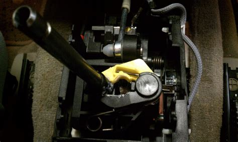 xc gear selector wont stay  drive volvo forums volvo enthusiasts forum