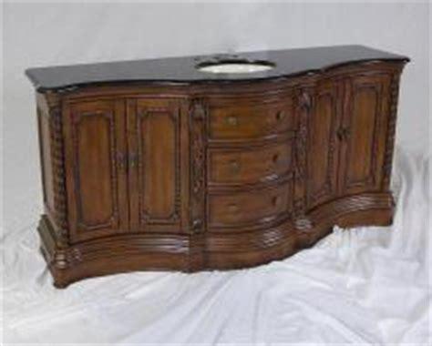 68 inch bathroom vanity 68 inch single sink bathroom vanity in antique
