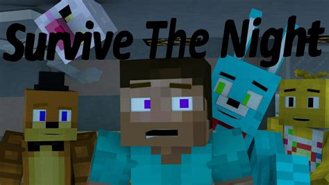 Pdf Five Nights At Minecraft by Minecraft Five Nights At Freddys Texurepack