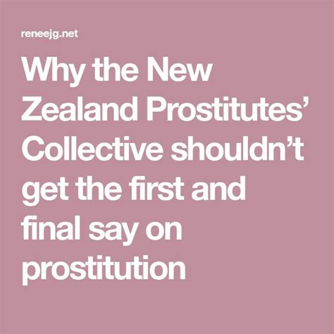Who Shouldn T Get An Mba by Why The New Zealand Collective Shouldn T Get