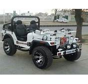 Punjab Modified Jeep  Mitula Cars