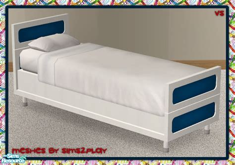 double vs twin bed vanilla sim s vs crayola twin bed frame