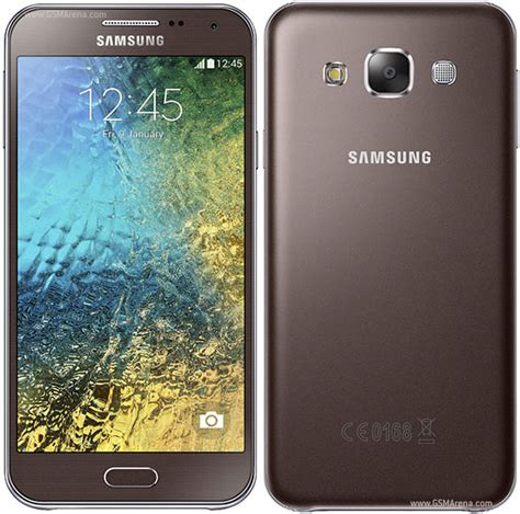 Handphone Samsung Galaxy E5 samsung galaxy e5 pictures official photos