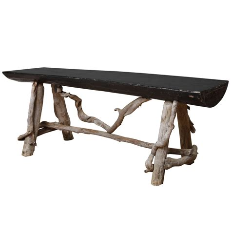 driftwood sofa table driftwood console table 7838 1340734255 1 jpg x jpg driftwood console table by miller