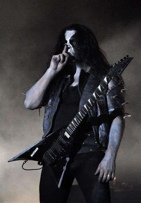 Black Metal L by 5 Abbath Doom Occulta Olve Eikemo L Black Metal L