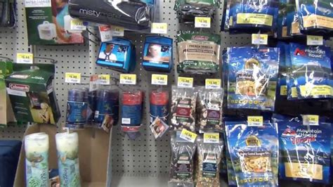walmart tv section cing section at my walmart l2survive with thatnub