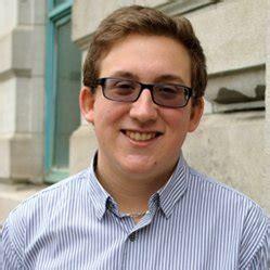 Danny Katz Harvard Mba Candidate by Alumni Us Dawson College Montreal Canada Area