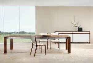 Modern Contemporary Dining Tables Modern Dining Room Furniture