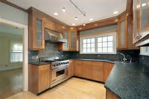 Small U Shaped Kitchen Design Ideas Small Kitchen Design U Shaped Layout Home Decor And Interior Design
