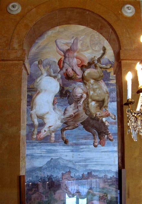 charles dickens biography victorian web phaeton fresco palazzo peschiere genoa