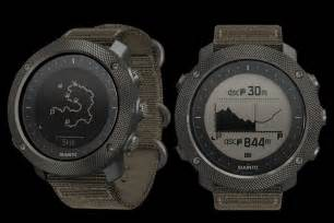 Suunto traverse alpha is a gps adventure watch for fishing and hunting