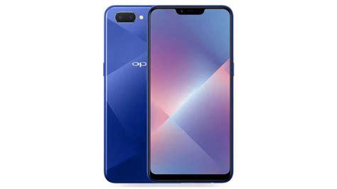Oppo A5 oppo a5 un nouveau smartphone 224 encoche pour les petits